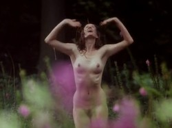 Joely Richardson nudity of screen version of the famous novel